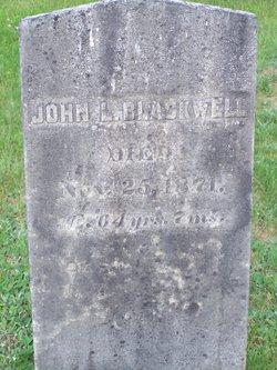John L. Blackwell