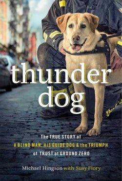 Roselle Thunder Dog The Guide Dog