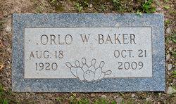 Orlo W Baker