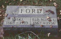 Noah L. Ford