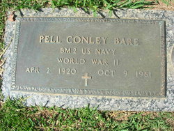 Pell Conley Bare