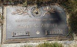 Elmer C Abbott