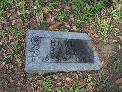 Hardin Baker