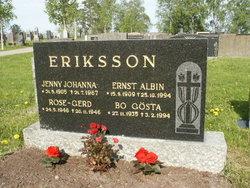 Rose Gerd Eriksson