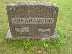 Katherine Abrahamson
