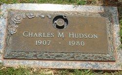 Charles Mack Hudson