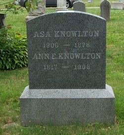 Ann Knowlton