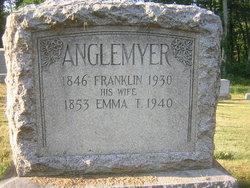 Franklin Anglemyer