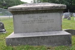 Helen Louisa <i>Morse</i> Aldrich