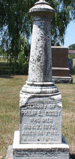 Philip E. Cosby