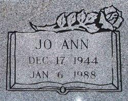 Rita JoAnn Jo Ann <i>Allen</i> Felska