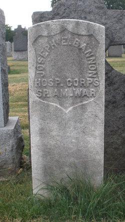 Joseph E. Bannon