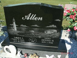 Laura Lee <i>Brink</i> Allen