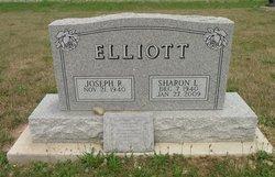 Sharon Lee <i>Sult</i> Elliott