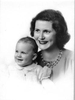 Rosemary Ann <i>Du Mez</i> Farvour