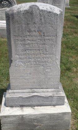 Catherine L Powers