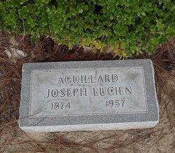 Joseph Lucien Aguillard