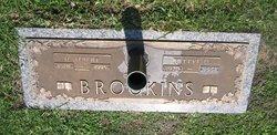 Horatio Albert Brookins