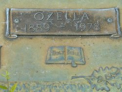 Ozella <i>Whitley</i> Brown