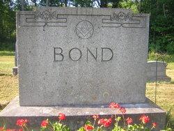 Linnie Mae <i>Kresge</i> Bond