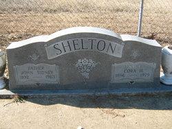 John Sidney Shelton