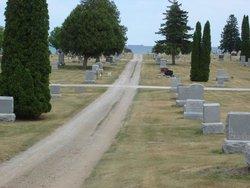 Rock Falls Cemetery