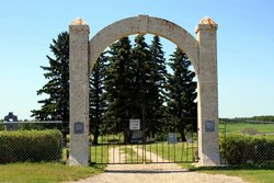 Earl Grey Cemetery