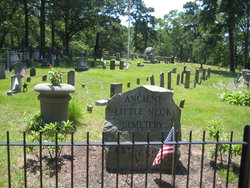 Ancient Little Neck Cemetery