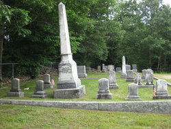 Moulton Hill Cemetery