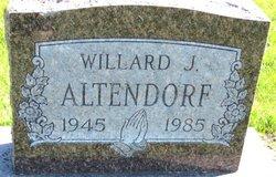 Willard J. Altendorf