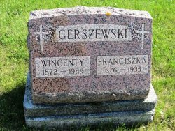 Frances Gerszewski