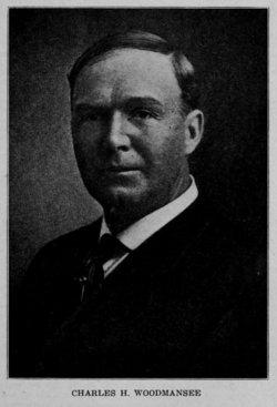 Charles Henry Woodmansee
