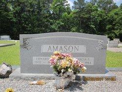 Edward V Amason