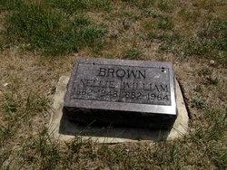 William Berryman Brown