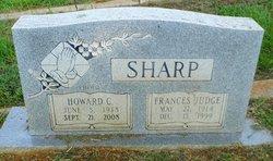 Howard Cleon Sharp