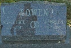 Merrell Lee Mid Bowen