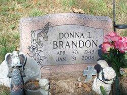 Donna <i>Lee</i> Brandon