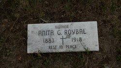 Anita G. Roybal