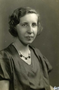 Wilma Merrill <i>Ingraham</i> McMaster