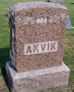 John C Aakvik