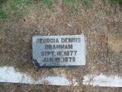 Georgia Dennis Bramham