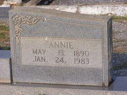 Annie Burdette