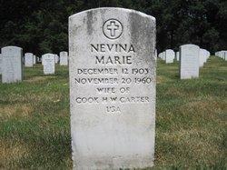 Nevina Marie <i>Granai</i> Carter
