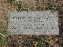Glenn O. Bedillion