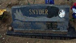 Ross W. Snyder