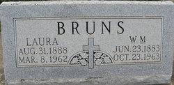 Laura Bertha Carolina <i>Ludwig</i> Bruns