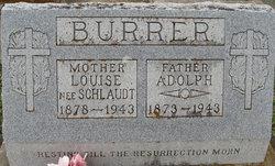 Adolph Burrer
