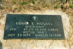 Louis Erick Housel
