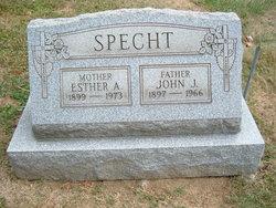 Esther <i>Kelly</i> Specht