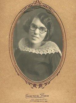 Farrie Belle <i>Wood</i> Bates